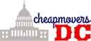 Cheap Movers DC